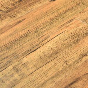 "Hanlor 7""X48""4mm Commerical Use Low Maintenance Engineered Wood Floor HIF 19121"