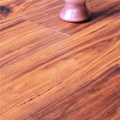 """Hanflor 7""""X48""""4mm Quick Installation Luxury Vinyl Plank Flooring HVP 12009-17"""