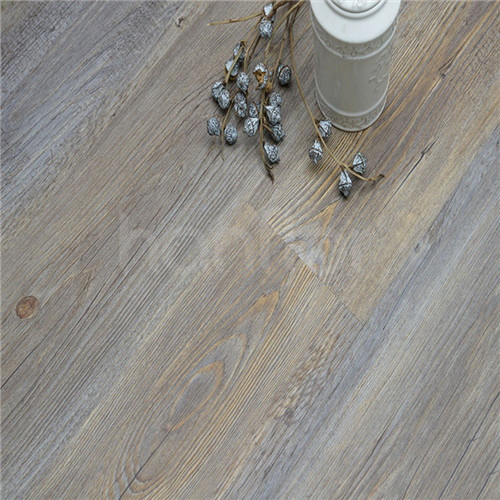 Hanflor 9''*48''  5.0mm Semi-Matt Durable Loose Lay Vinyl Flooring HIF 1703