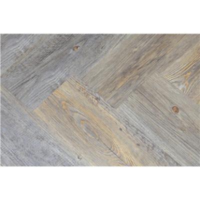 Hanflor 9''*48''  5.0mm Semi-Matt Durable Loose Lay Vinyl Flooring HIF 1703