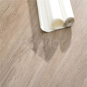 Hanflor 5.9''x48'' 7.5mm SPC Rigid Core Click Lock Vnyl Plank Flooring HIF 1705