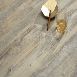 "Hanflor 7""X48"" 6mm Durable Floating Waterproof Click Lock Vinyl Plank Flooring HIF 1712"