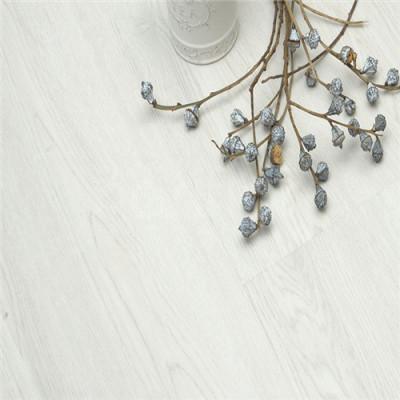 Hanflor  9''*48'' 5.0mm Loose Lay PVC Flooring Easy Maintenance Wood Look Flexible HIF 1722