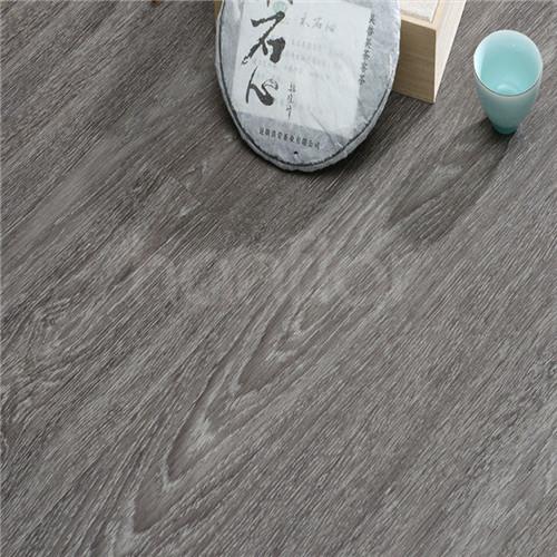 Hanflor 6''x36'' 4.0mm Waterproof Vinyl Plank Wood Look Flooring HIF 1715