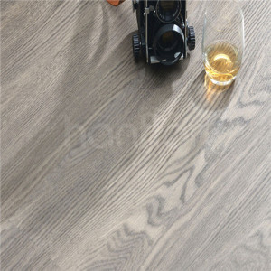 Hanflor 9''x48'' 4.2mm Rigid Core Vinyl Plank Commercial Flooring HIF 1716
