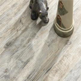Hanflor  7''x48'' 4.2mm Sound barrier fire insulation Rigid Core Vinyl Plank Flooring HIF 1718