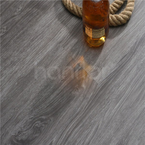 Hanflor  7''x48'' 6.5mm 100% Waterproof Pet Friendly Rigid Core Vinyl Plank Flooring HIF 1723
