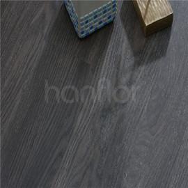Hanflor 6''x36'' 4.0mm Waterproof Vinyl Plank Wood Look Flooring Hot Sellers in USA HIF 1725
