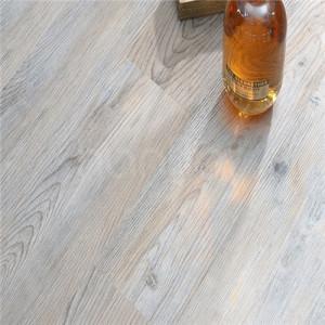 Hanflor  6''x48'' 4.0mm Sound Barrier Fire Insulation Rigid Core Vinyl Plank Flooring HIF 1731