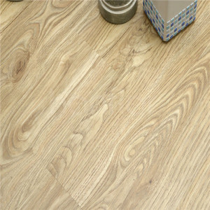 Hanflor  9''x72'' 6.5mm IXPE Underpad Rigid Composite Core Vinyl Plank Flooring HIF 1737