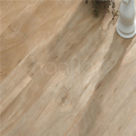 Hanflor  7''x48'' 6.5mm 100% Waterproof Rigid Core Vinyl Plank HIF 1739