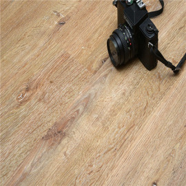 Hanflor  7''x48'' 5.5mm Anti-slip Rigid Core SPC Vinyl Plank HIF 1710