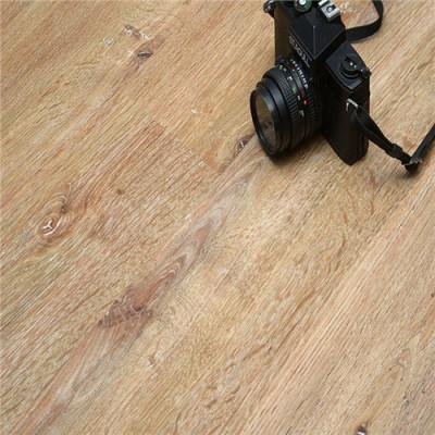 Hanflor  7''x48'' 5.5mm Anti-slip Rigid Core SPC Vinyl Plank HIF 1710