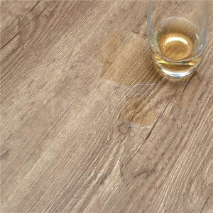 Hanflor 9''x48'' 4.2mm Rigid Core Super Stability Vinyl Plank Commercial Use Flooring HIF 1729