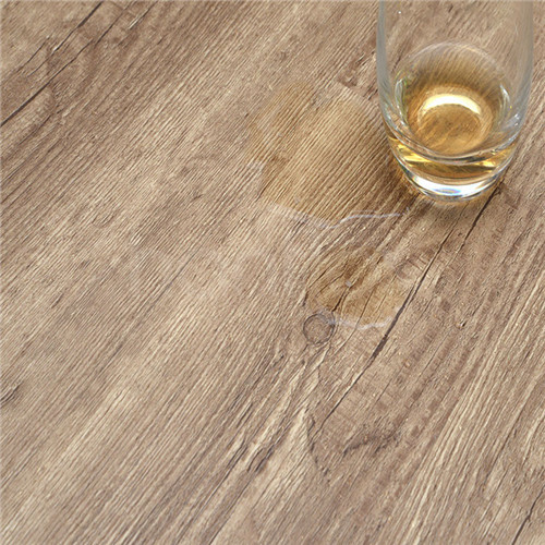 Hanflor 9''x48'' 4.2mm Rigid Vinyl Plank For Commercial Use HIF 1729