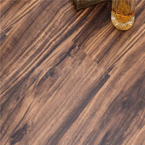 Hanflor  7''x48'' 6.5mm 100% Waterproof Pet Friendly Rigid Core Vinyl Plank Flooring HIF 1734