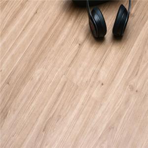 Hanflor 9''*48'' 5.0mm Loose Lay Flooring Easy Maintenance Wood Look Flexible Smooth HIF 1735