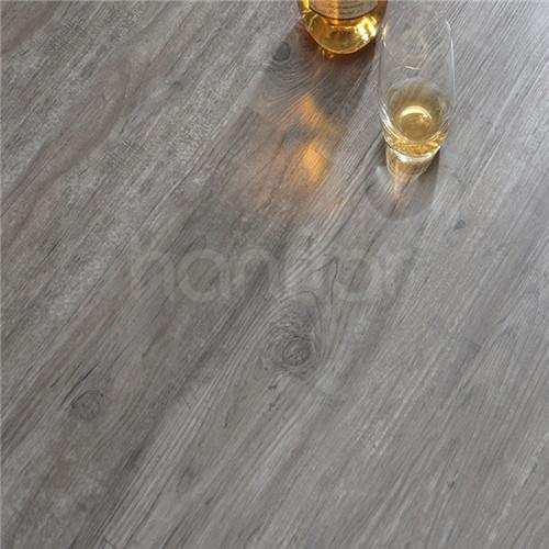 Hanflor 7''x48'' 8.5mm Eco-Friendly Kid Pet Friendly Vinyl Plank Flooring HIF 1726