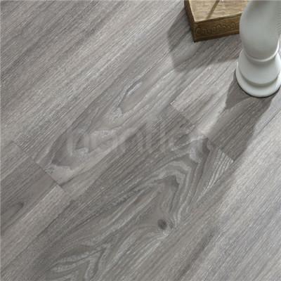 Hanflor 7''x48'' 6.0mm Noise Reduction Low Maintenance WPC Vinyl Plank Flooring HIF 1728