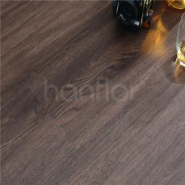 Hanflor Waterproof Click Lock Vinyl Plank 9''x48'' 4.0mm HIF 1717