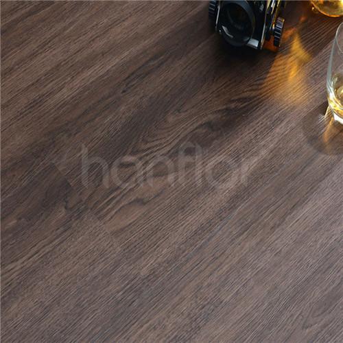 Hanflor 9''x48'' 4.0mm Waterproof Click Lock Vinyl Plank HIF 1717