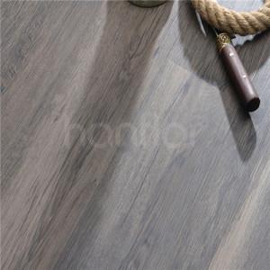 Hanflor 7'x48'' 4.2mm Durable Interior Quick Installation Resilient Vinyl Flooring HIF 1713