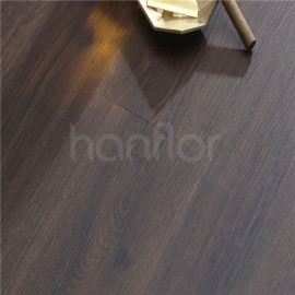 Hanflor 6''x36'' 4.2mm Kidproof Easy Install Express LVT Vinyl Planks HIF 1706