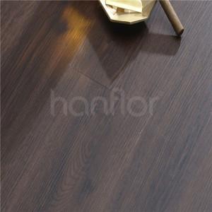 Hanflor 6''x36'' 4.2mm Petproof Kidproof Easy Install Vinyl Engineered Wood Floor HIF 1706