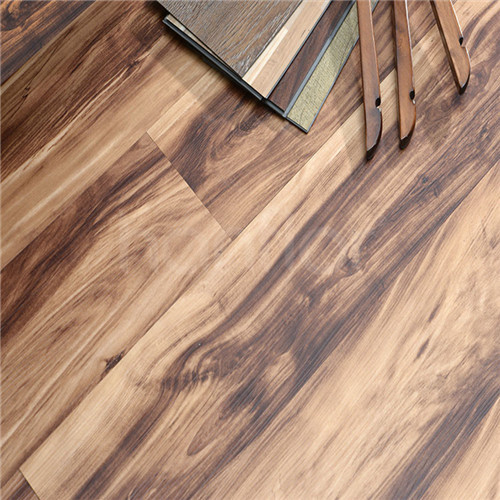 Hanflor 9''x48'' 4.2mm Children Flooring Plastic Click Lock Vinyl Plank PVC Factory Price HIF 1741