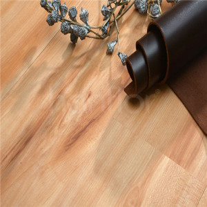 Hanflor 6''x36'' 4.0mm Waterproof Click Lock Vinyl Plank PVC Flooring Factory Price HIF 1738