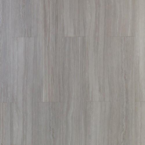 Hanflor 7''x48'' 4.0mm Anti-slip Wooden Vinyl Planks Flooring PVC Click Lock HTS 8012