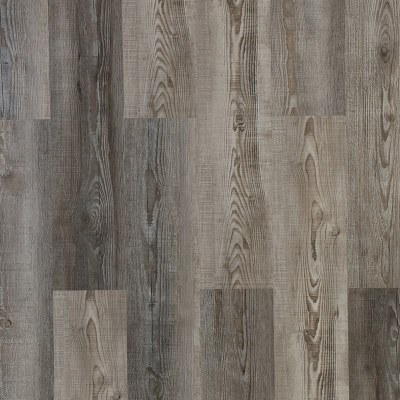 SPC Vinyl Plank Flooring ▏ 5.9''x48'' 7.5mm ▏Hanflor Durable Rigid Core Flooring HIF 9050