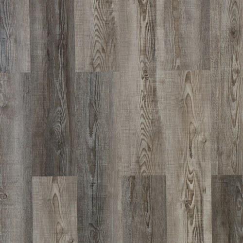Hanflor 5.9''x48'' 7.5mm SPC Rigid Core Click Lock Vnyl Plank Flooring HIF 9050
