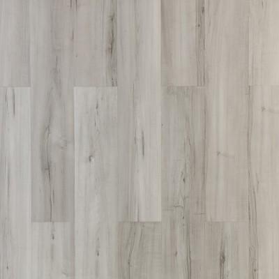 Hanflor 6''x36'' 4.2mm Petproof Kidproof Easy Install Wood Look Vinyl Flooring HDF 9053