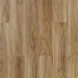 Hanflor 6''x36'' 4.0mm Waterproof Vinyl Plank Wood Look Pet Friendly Flooring PTW 9021