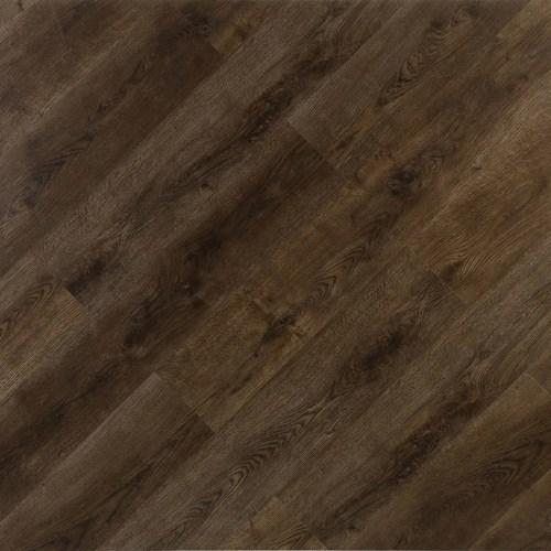 Hanflor 7''x48'' 3.0mm Waterproof Click Lock Wood Grain Floating Vinyl Plank HIF 9066