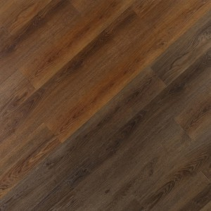 Hanflor  7''x48'' 3.5mm  Commerical Use Rigid Core Vinyl Plank Flooring PTW 9026&9027