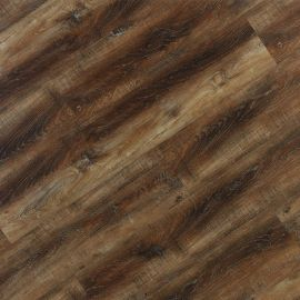 Hanflor 7''*48'' 5.0mm Loose Lay PVC Flooring Low Maintenance Flexible Realistic Visuals HIF 9071