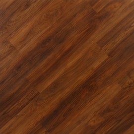 Hanflor 7''*48'' 5.0mm Loose Lay PVC Flooring Semi-Matt Low Maintenance Flexible Smooth HIF 9072