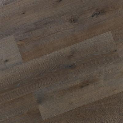 Hanflor 9''*48'' 5.0mm Loose Lay PVC Flooring Semi-Matt Easy-Clean Flexible Smooth HIF 9103