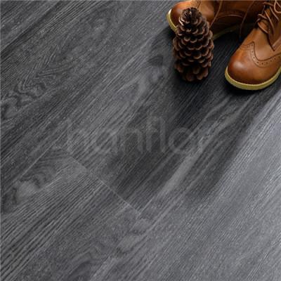 Hanflor  9''x72'' 5.0mm Rigid Composite Core Vinyl Plank Flooring Plastic Tile HIF 1721