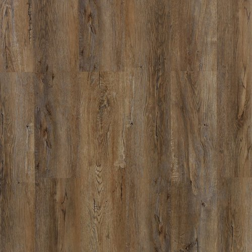 Hanflor 9''x72'' 5.0mm Super Stability Rigid Core Vinyl Plank  HIF 9075