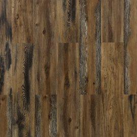 Hanflor  7''x48'' 6.5mm 100% Waterproof Pet Friendly Rigid Core Vinyl Plank Flooring HIF 9078