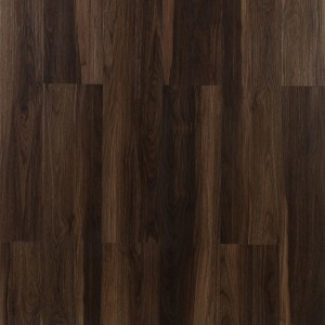 "Hanflor 6""X36"" 4mm Super Stability Hardness Vinyl Floor Covering Wood Plank PTW 9041"