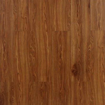 "Hanflor 7""X48"" 4.2mm Rigid Composite Core Vinyl Plank SPC Flooring HIF 9085"