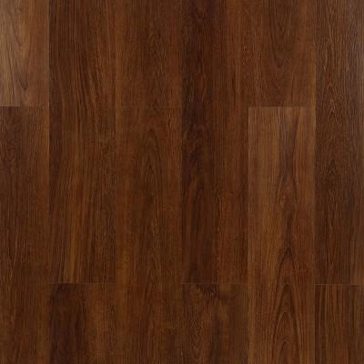 SPC Rigid Core Flooring ▏ 7''x48'' 5.5mm ▏Hanflor Durable SPC Vinyl Plank Flooring HIF 9050