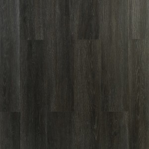 Hanflor 7''x48'' 6.0mm Waterproof Noise Reduction Low Maintenance Vinyl Plank Flooring PTW 9048