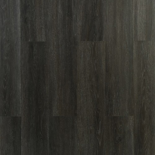 Hanflor 7''x48'' 6.0mm Waterproof Noise Reduction Low Maintenance Vinyl Plank Flooring HIF 9090