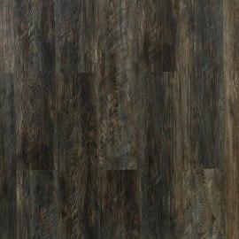 Hanflor  9''x48'' 3.5mm Sound Barrier Fire Insulation SPC Rigid Core Vinyl Plank Flooring HIF 9092