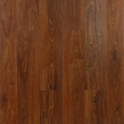 Hanflor 7''x48'' 4.0mm Fire Insulation Rigid Core Vinyl Plank HIF 9097